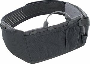 Race Belt 0.8L Black