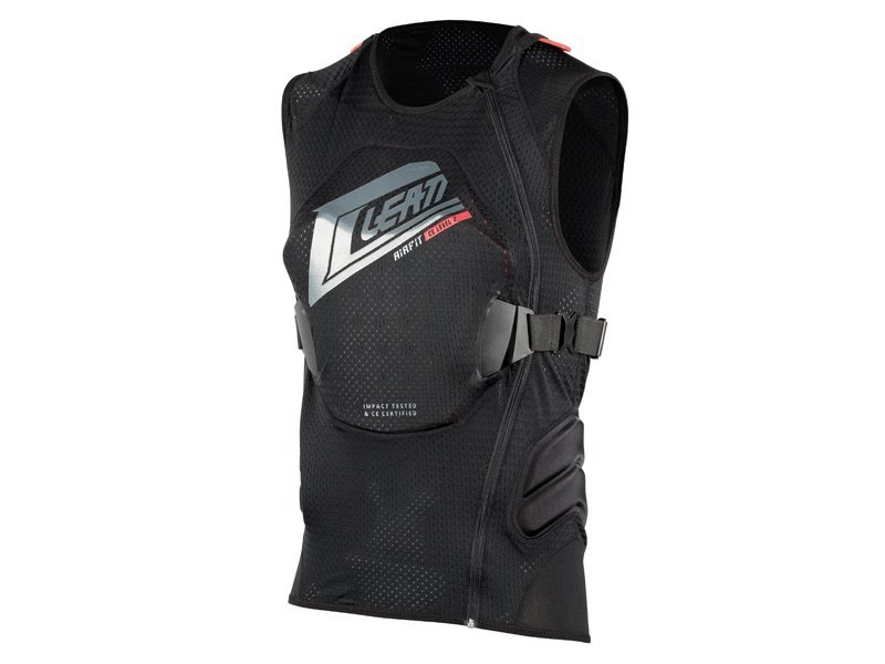 Leatt Body Vest 3Df Airfit Black xxl