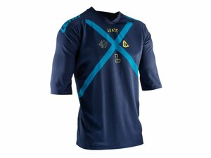 Leatt Dbx 3.0 Jersey 3/4 Sleeve  X-Ink S