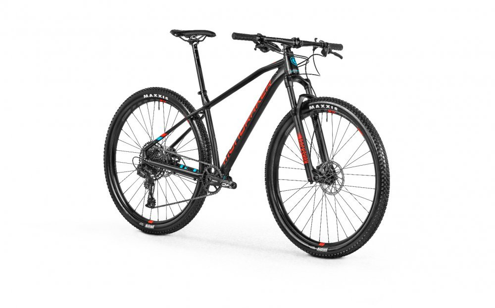 Mondraker CHRONO 29 2021 T-XL BLACK/RED