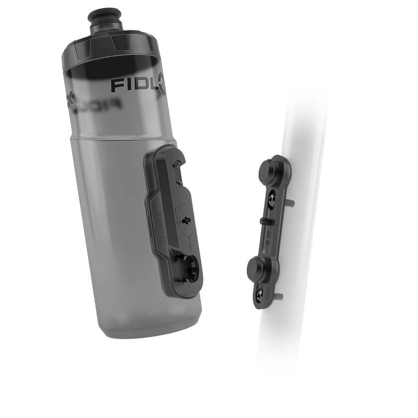 Fidlock Twist Bottle 600ml black